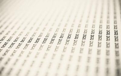 Copywriting ¿Textos largos o textos cortos?